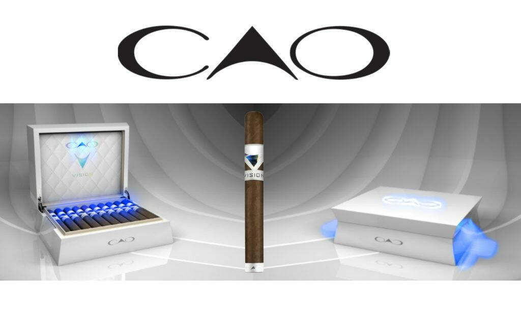 CAO Vision Churchill