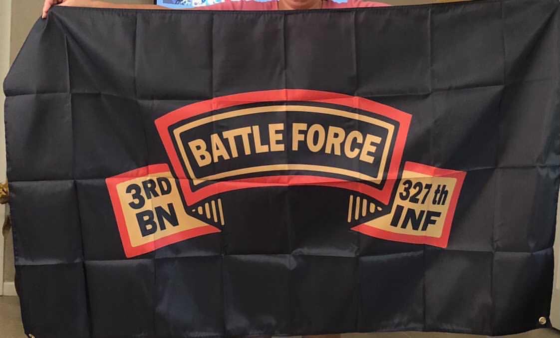 Battleforce Flag