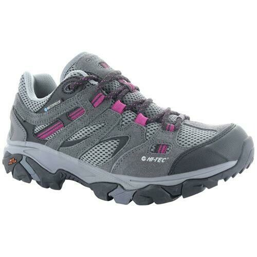 Hi-TEC Ravus Vent Low Women's
