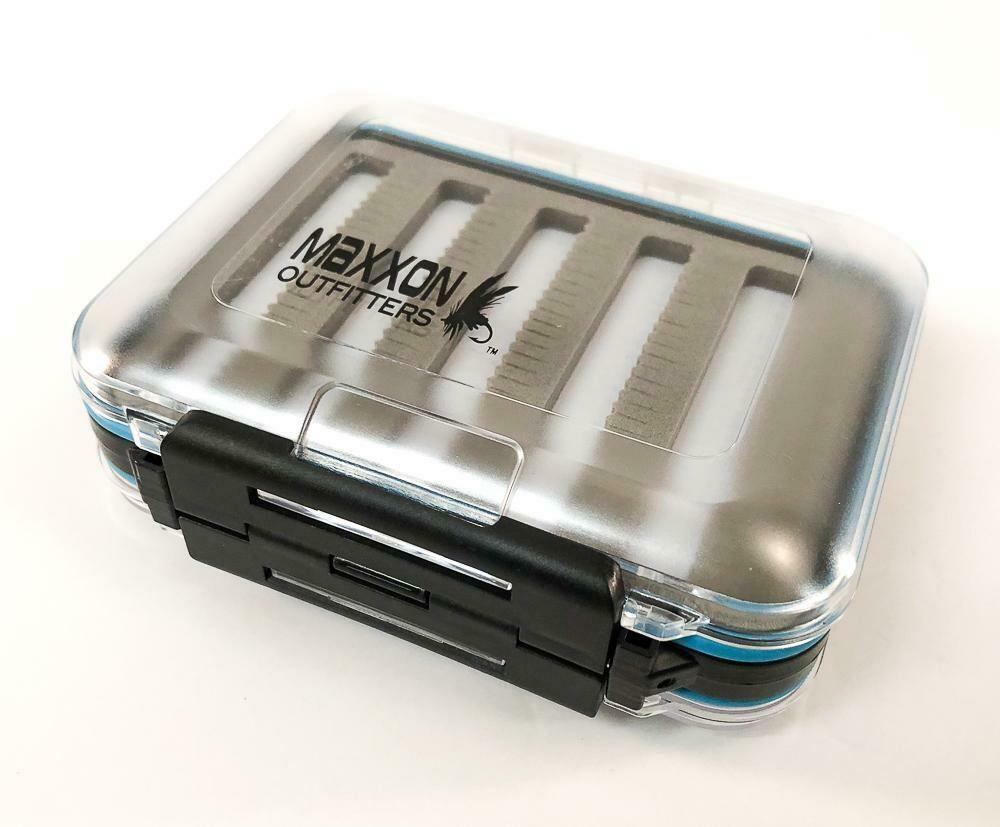 Maxxon Bug Box - 6 Row