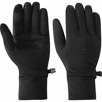 OR Men's Vigor Heavyweight Sensor Gloves-Black