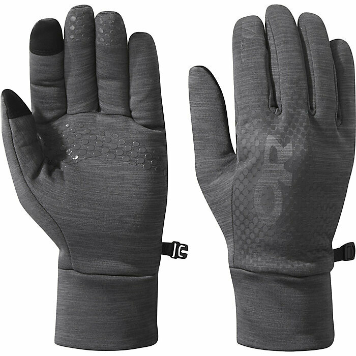 OR Men's Vigor Heavyweight Sensor Gloves-Charcoal