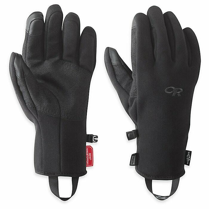 OR Women's Gripper Sensor Glove- Black