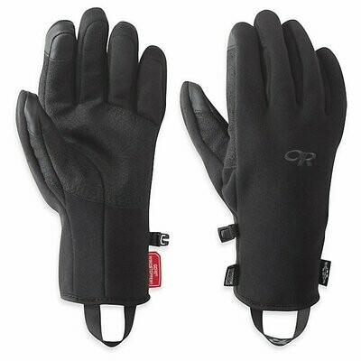 OR Women's Gripper Sensor Glove- Black