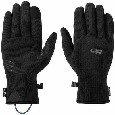 OR Women's Flurry Sensor Gloves- Black