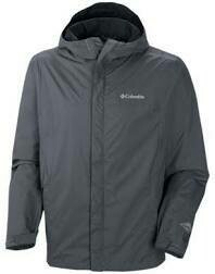 Watertight II Rain Jacket-Graphite