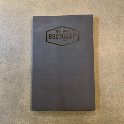 Bootcamp Guidebook