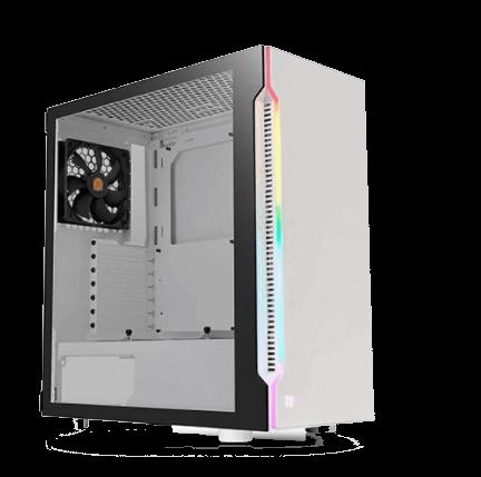 AMD Steel Monster PC
