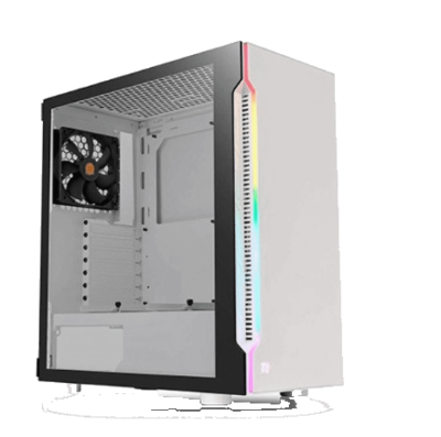 AMD Steel Monster PC