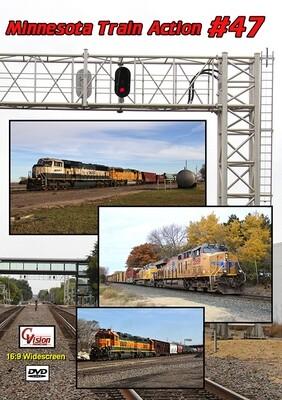 Minnesota Train Action #47