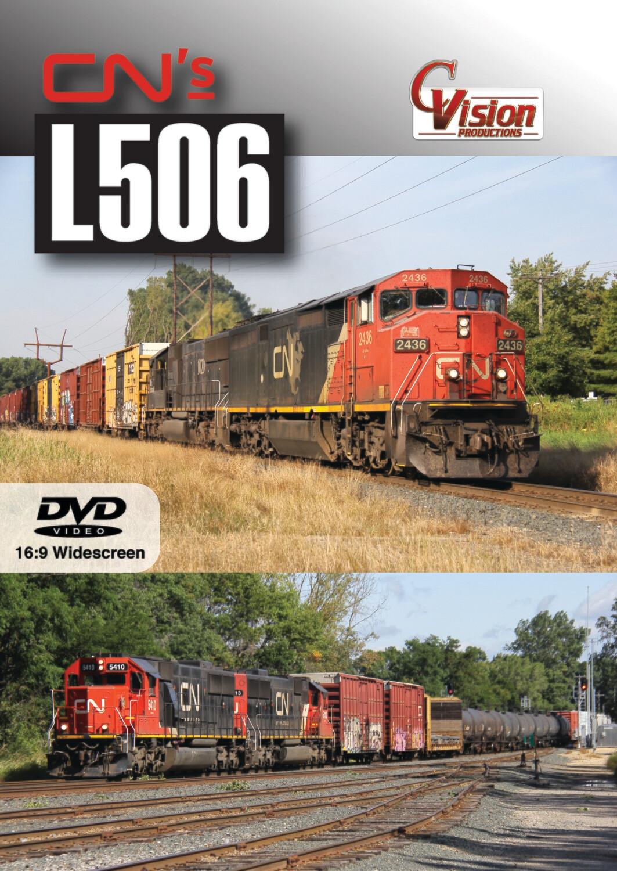 CN's L506