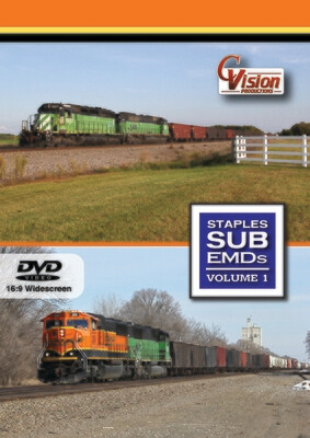Staples Sub EMDs, Volume 1