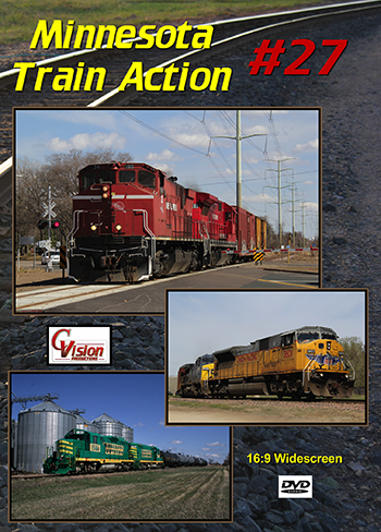 Minnesota Train Action #27
