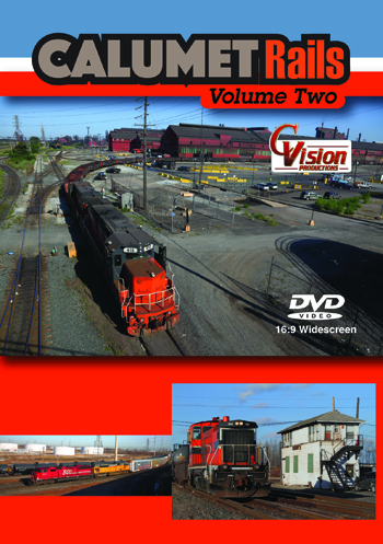 Calumet Rails, Volume 2