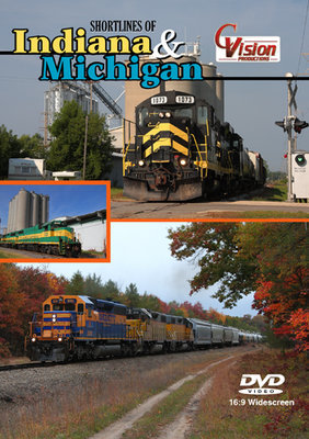 Shortlines of Indiana and Michigan