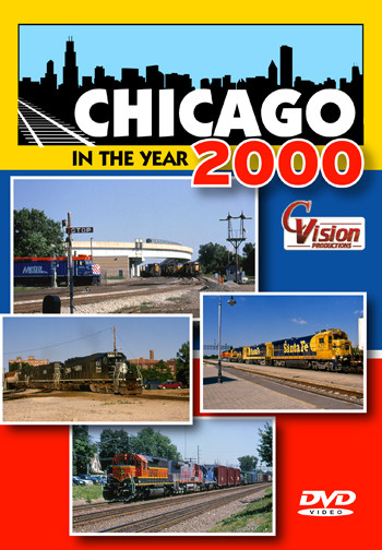 Chicago in the Year 2000