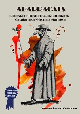 ABARRACATS de Francesc Roma i Casanovas