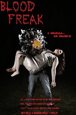 Blood Freak (DVD)