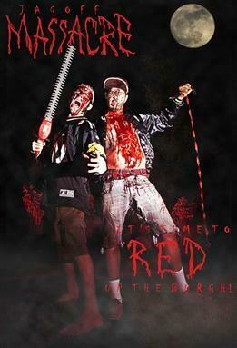 Jagoff Massacre (DVD)