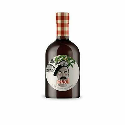 Panoli Aceite de Oliva Virgen Extra en botella de 500 ml.