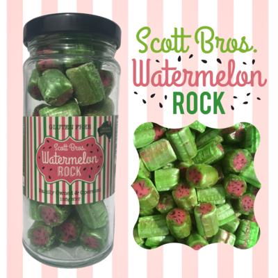 Watermelon Rock, 155 g