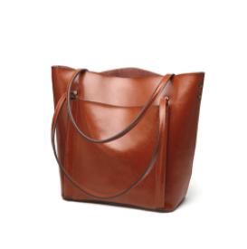 Womens Crossbody Tote Bag