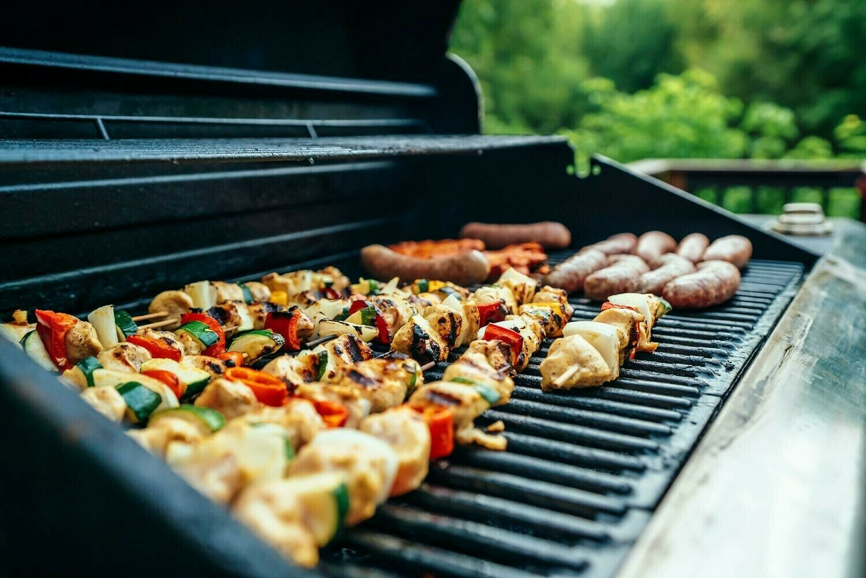 Essential Barbecue  Sat 9th October