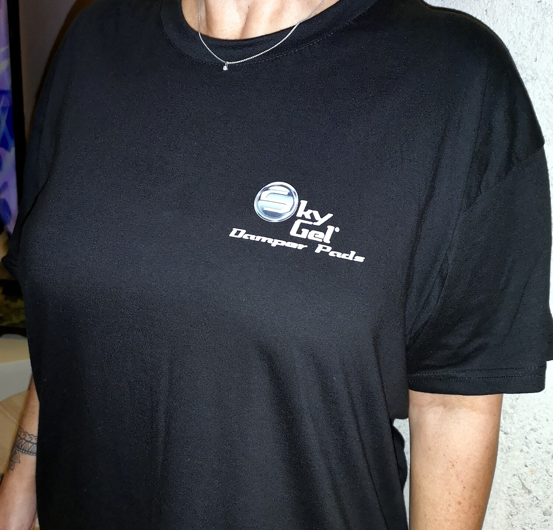Sky Gel T-Shirt L