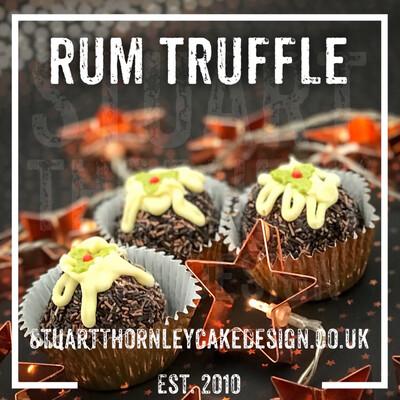 Rum Truffle