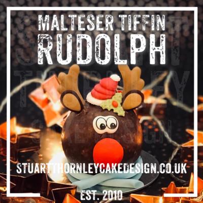 Malteser Tiffin Rudolph