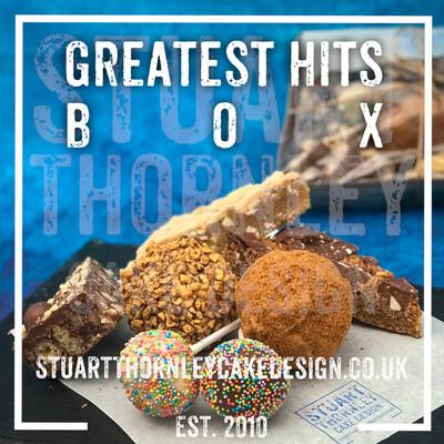 Greatest Hits Box