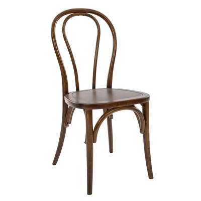 Bentwood Chair - Fruitwood