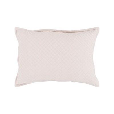 Geometrical Natural Lumbar Pillow