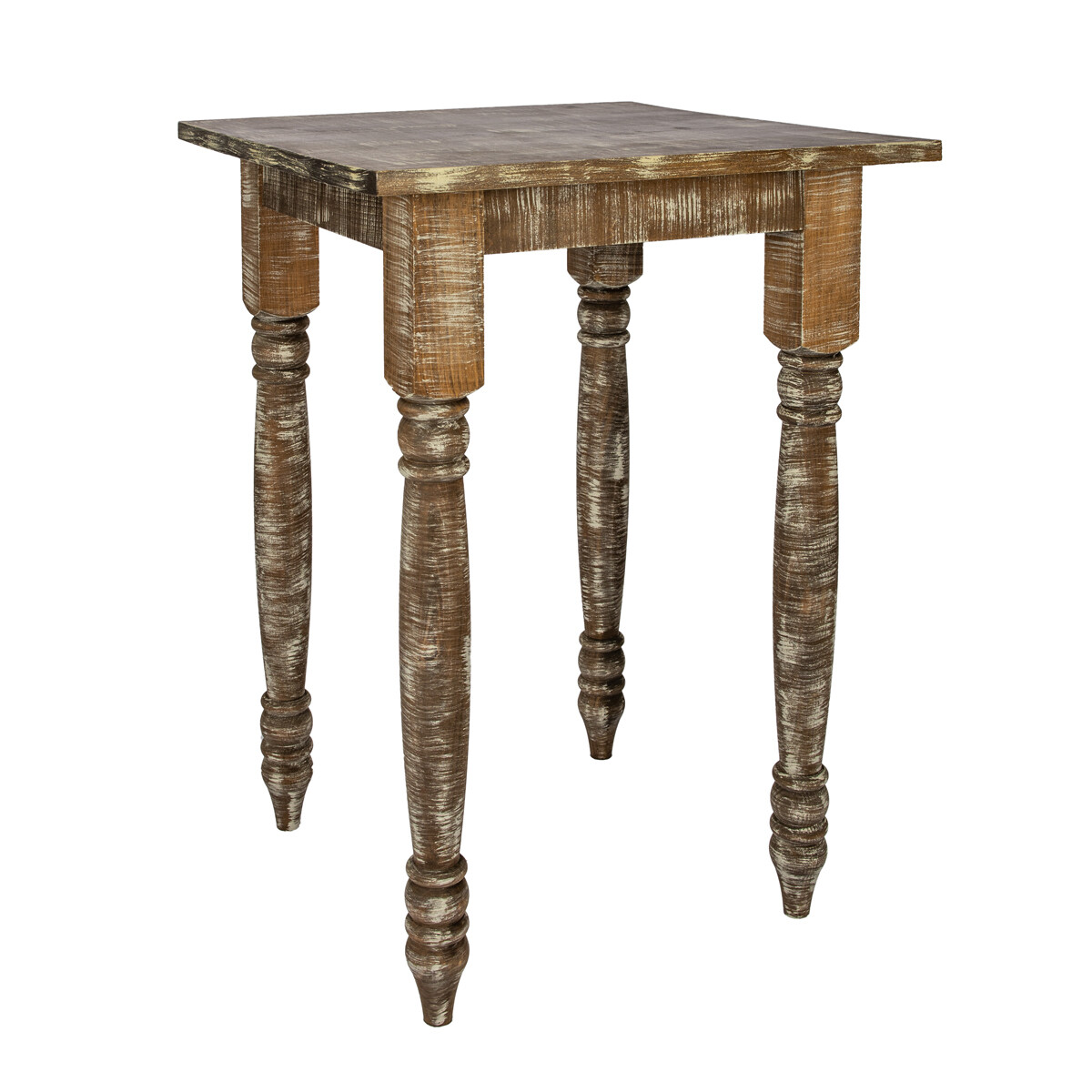 Greyson Highboy Table