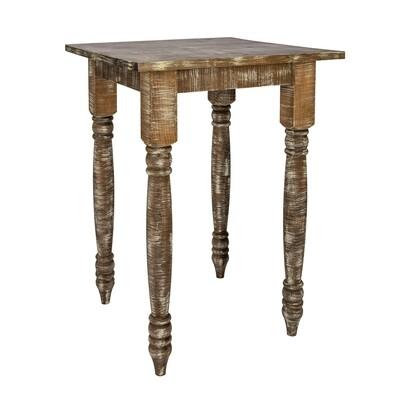 Greyson Highboy Table