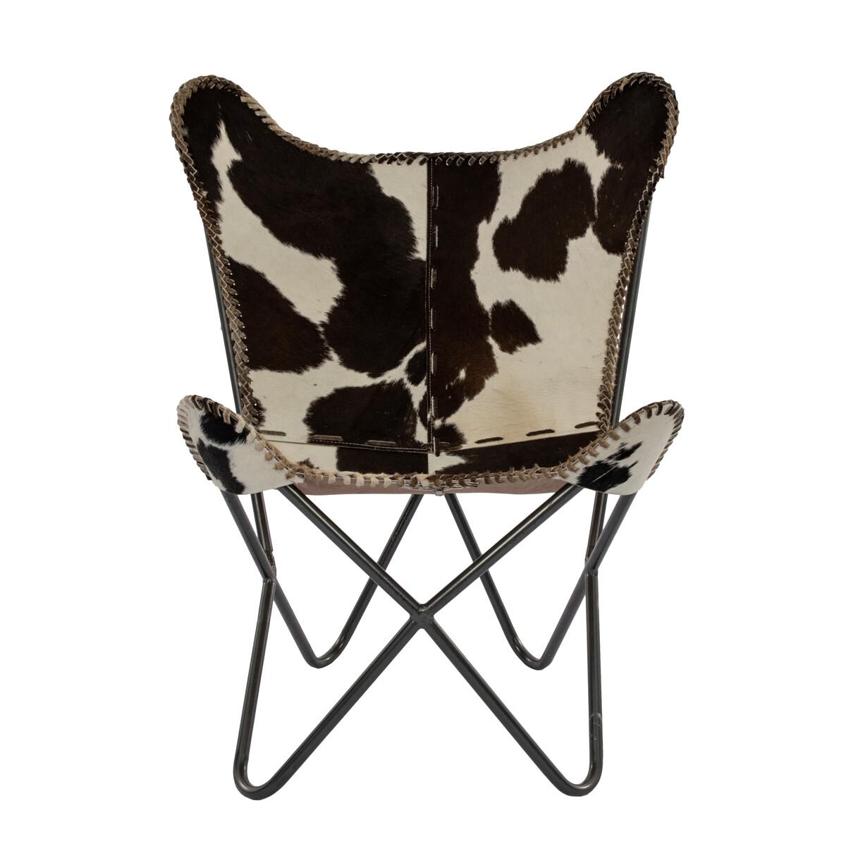 Maverick Chair