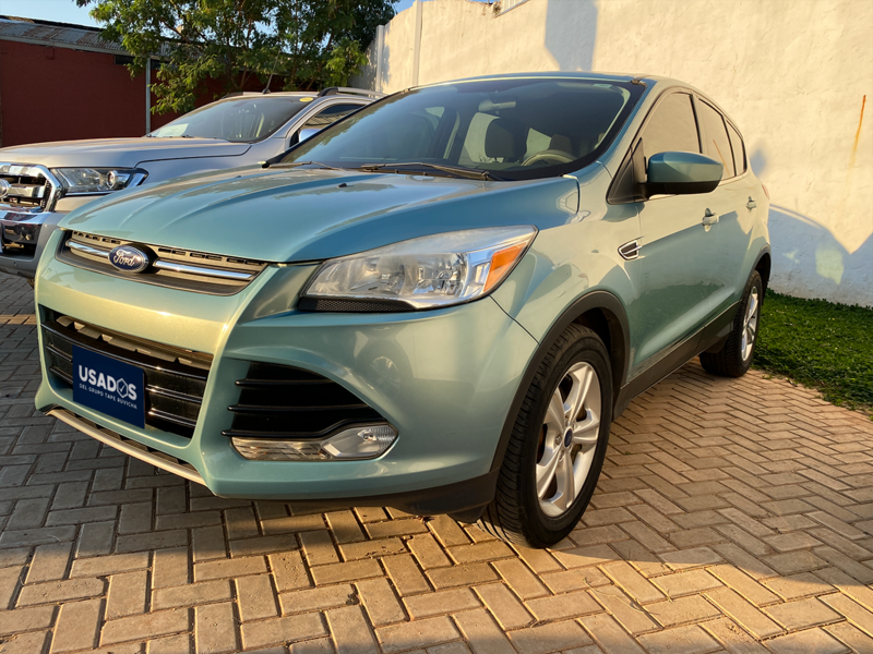 ​FORD ESCAPE SE