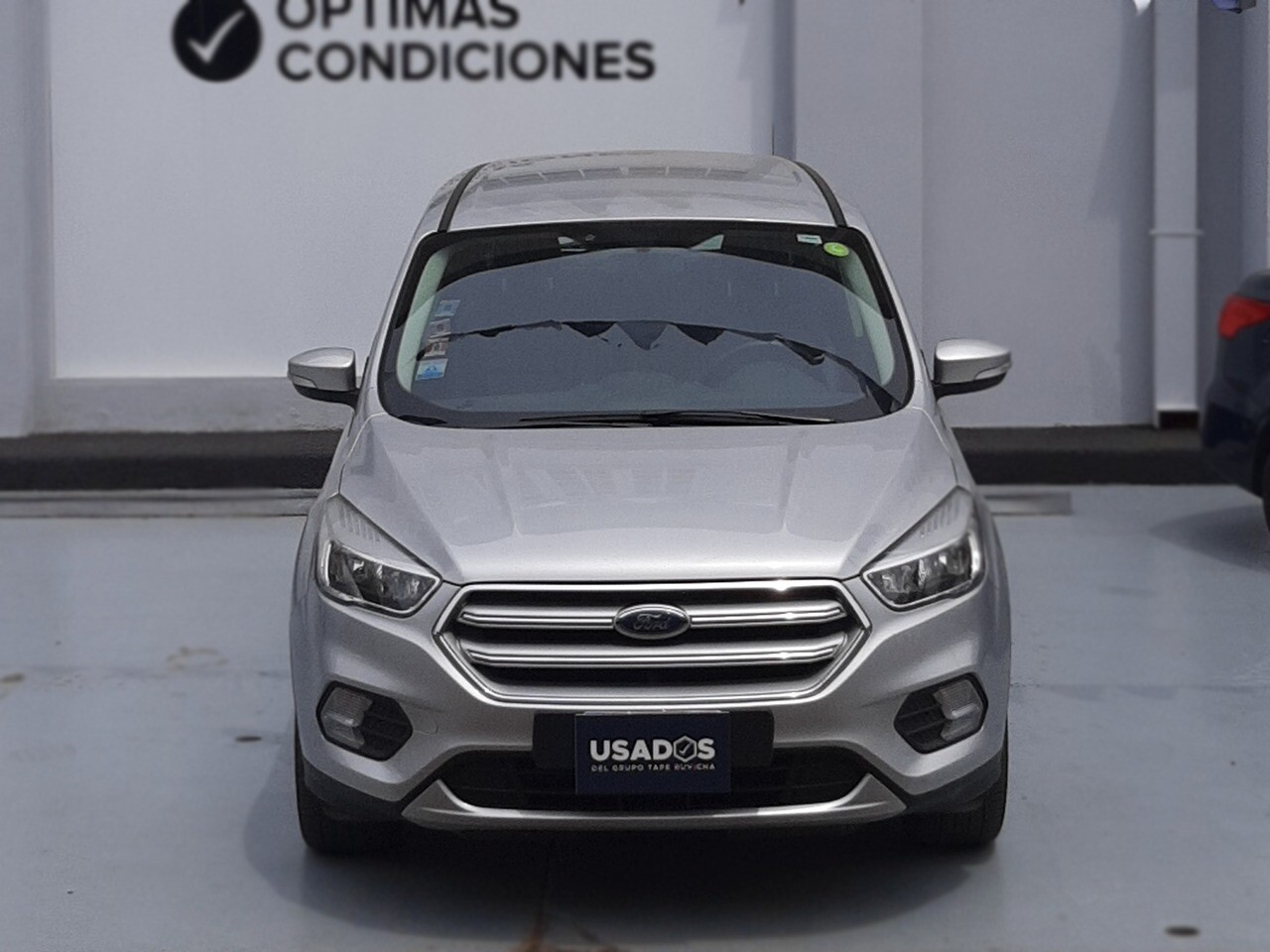 FORD ESCAPE SE PLUS
