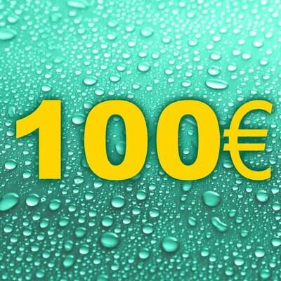 + 17€ geschenkt