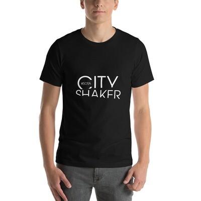 City Shaker Unisex T-Shirt