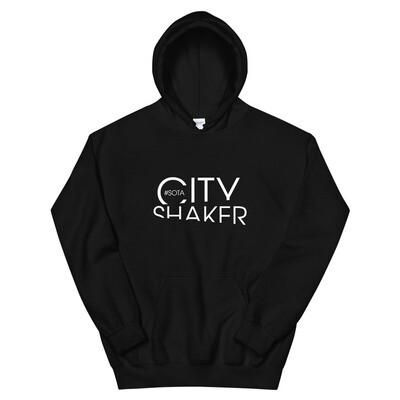 City Shaker Unisex Hoodie