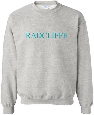 Gray Radcliffe Sweatshirt