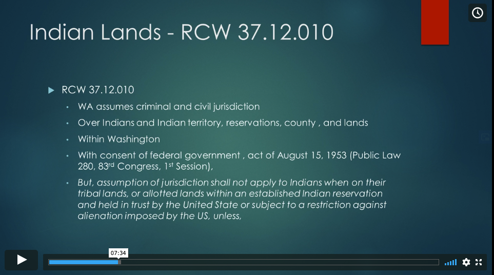 Beyond the Search Warrant and Exceptions: Indian Lands, Wire Intercepts and Stingray