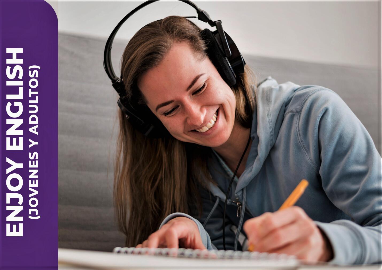 Estudia Inglés Niveles: Inicial, Básico, Intermedio y Avanzado