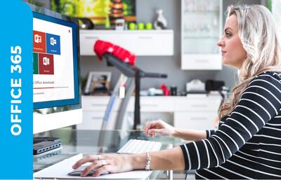 Estudia:  Office 365 mención Desarrollo Web