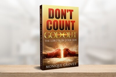 Don't Count God Out