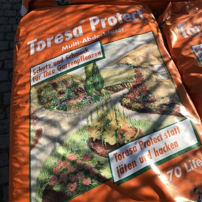 Toresa Protect Multi-Abdeckfaser 70L