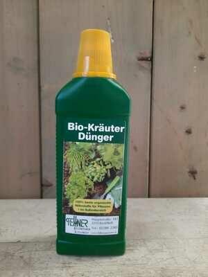 BIO Kräuterdünger flüssig 500 ml