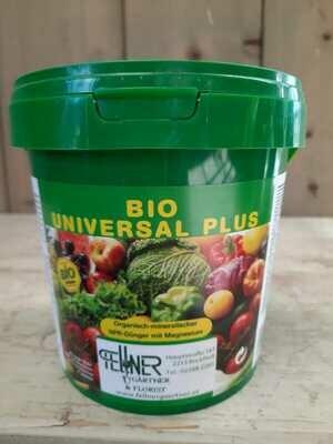 BIO Universaldünger 1000g
