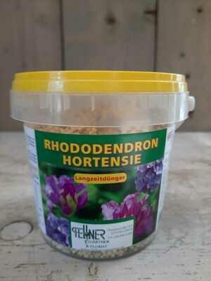 Rhododendron Hortensie Langzeitdünger 500g